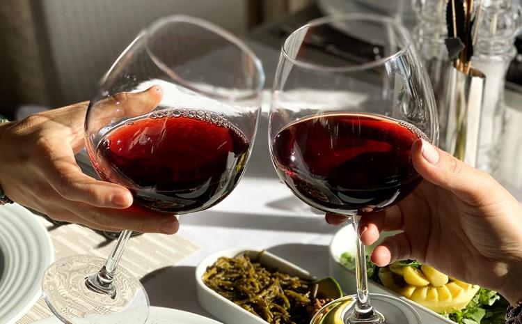 Balık Restaurantlarında Şarap Tercihi