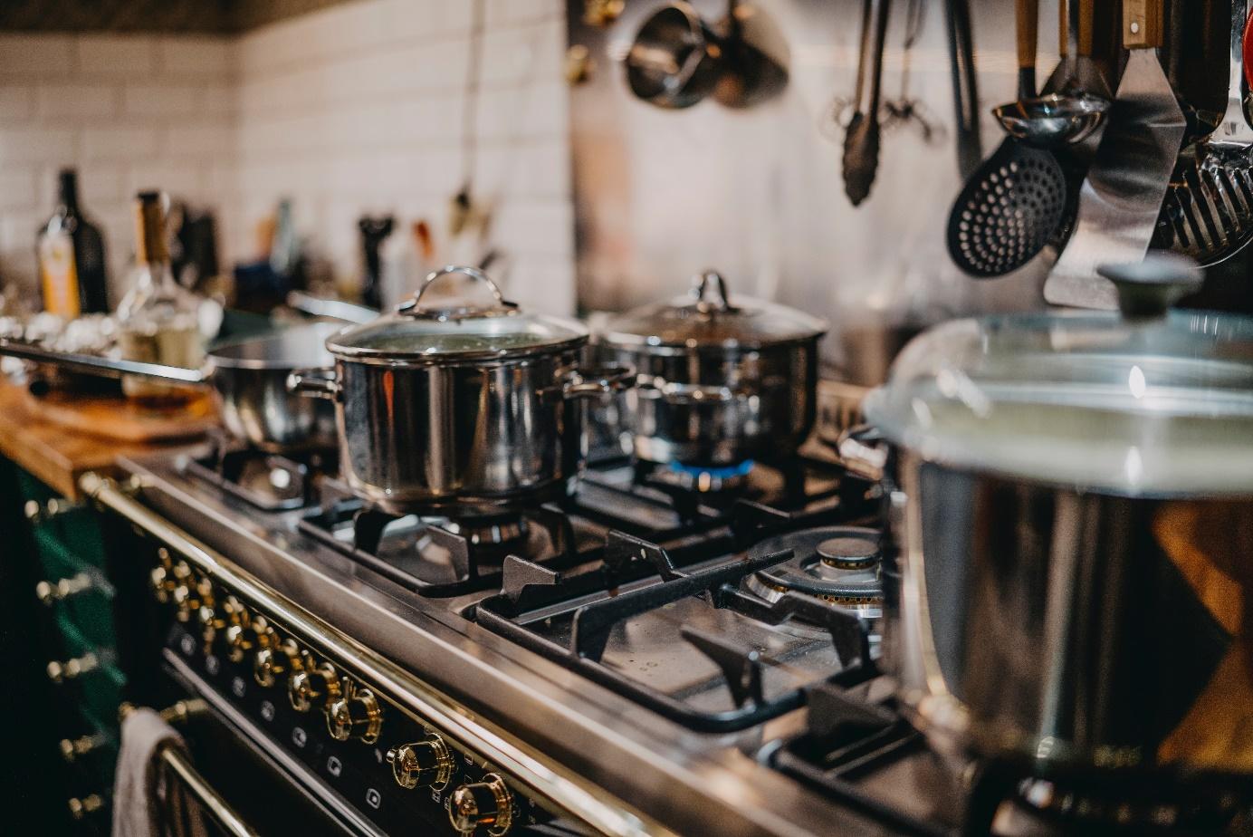 mutfak aletleri seti